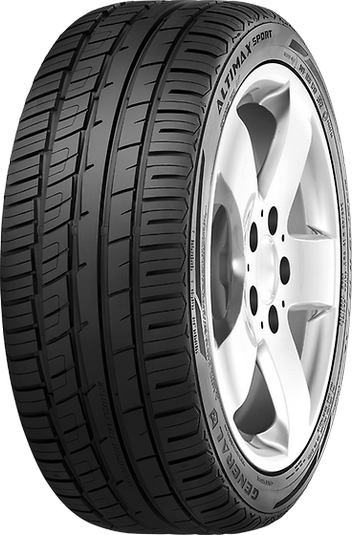 GENERAL TIRE ALTIMAX SPORT 225/55 R17 101Y
